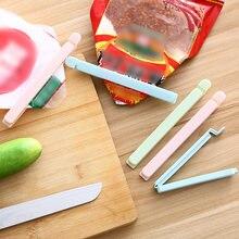 5 шт портативные зажимы для пищевых закусок