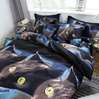 Hot 3D Cat Printed P...