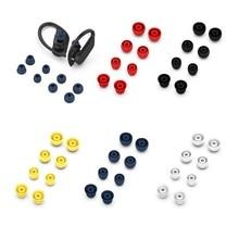 Universal Silicone Earphone Bluetooth Headphones Waterproof Headphone For Powerbeats Beats Pro / 3 Wireless Accessories