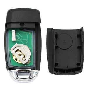 Image 4 - KEYECU 5 PCS/Lot, KEYDIY B Series B28 Universal Remote Control Car Key   3 Button   for KD900 KD900+ URG200 KD X2 Key Programmer