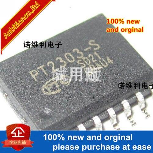 5pcs 100% New Original PT2303-S SOP16 In Stock