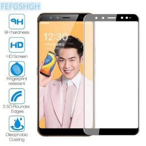 Image 1 - 2pcs Full Cover Screen Protector For Gome U7 Tempered Glass On The For Gome U7 Protective Glass Film