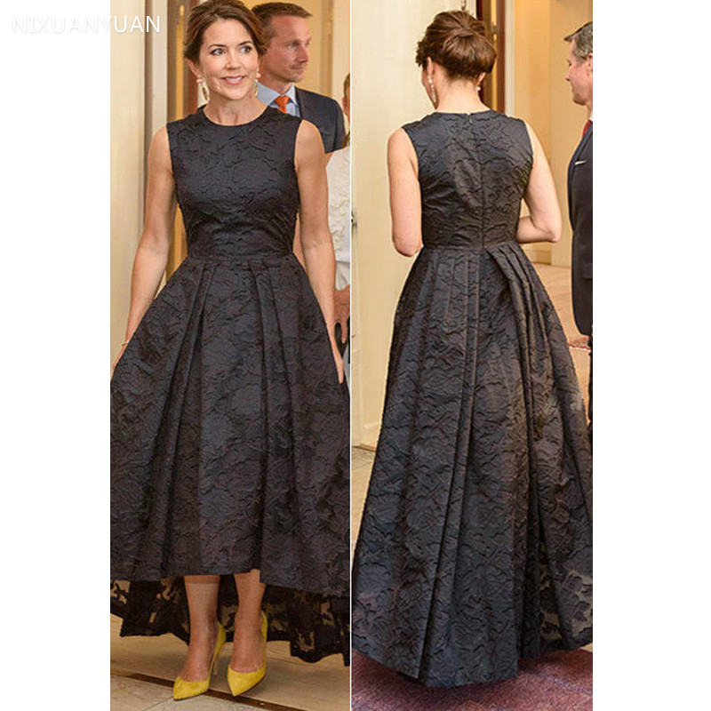 Black 2020 Mother Of The Bride Dresses Sleevless Plus Size Wedding Evening Formal Party Dress Guest Vestidos De Fiesta De Noche