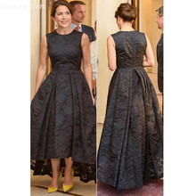 Black 2020 Mother of The Bride Dresses S