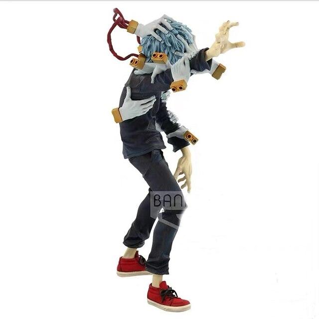 Figura de Tomura Shigaraki (17cm) Boku no Hero Figuras