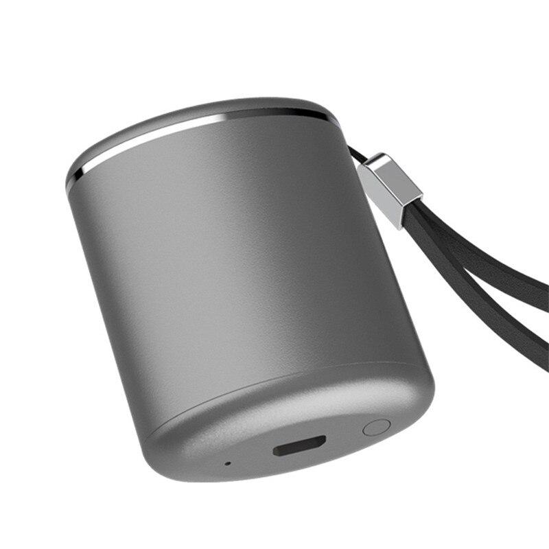 M9 Earphone BT 5.0 TWS Wireless Bluetooth Earphone Stereo Ergonomic Design Noise Reduction Earbuds Fone De Ouvido 40SEP1115