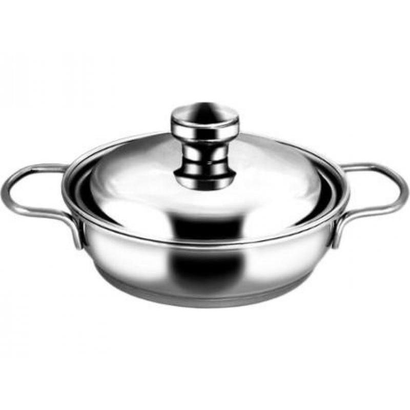 Frying Pan АМЕТ, Classic-Prima, 16 cm