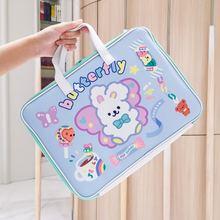Bentoy milkjoy сумка для ноутбука с мультипликационным принтом