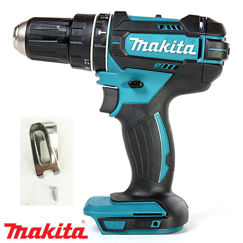 Makita DHP482Z 18V DHP482  LXT Li-ion Cordless 2 Speed Combi Drill Replace for DHP456 DHP456Z Body Only