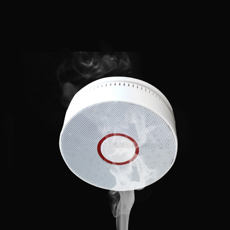 Smoke Alarm Detector Fire Alarm System 11