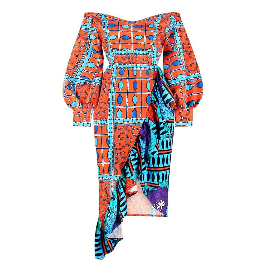 @Diara african dress 3