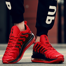 Brand Leather Men Casual Comfortable Shoes Fashion Sneakers
