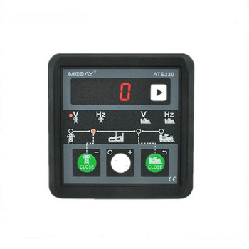 ATS220 Automatic Transfer Switch Controller Genset ATS controller