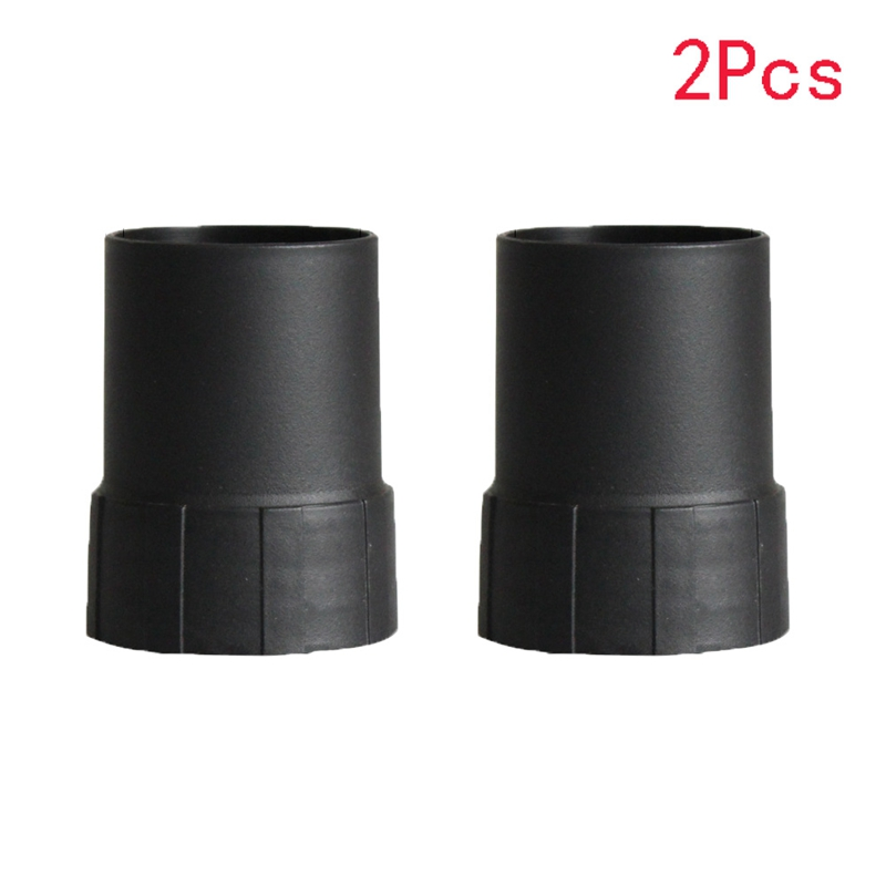2Pcs Industrial Vacuum Cleaner Hose Connector 53/58mm Connect Hose Adapter and Host for Thread Hose 50mm/58mm Vacuum Cleaner Par|Vacuum Cleaner Parts| |  - title=