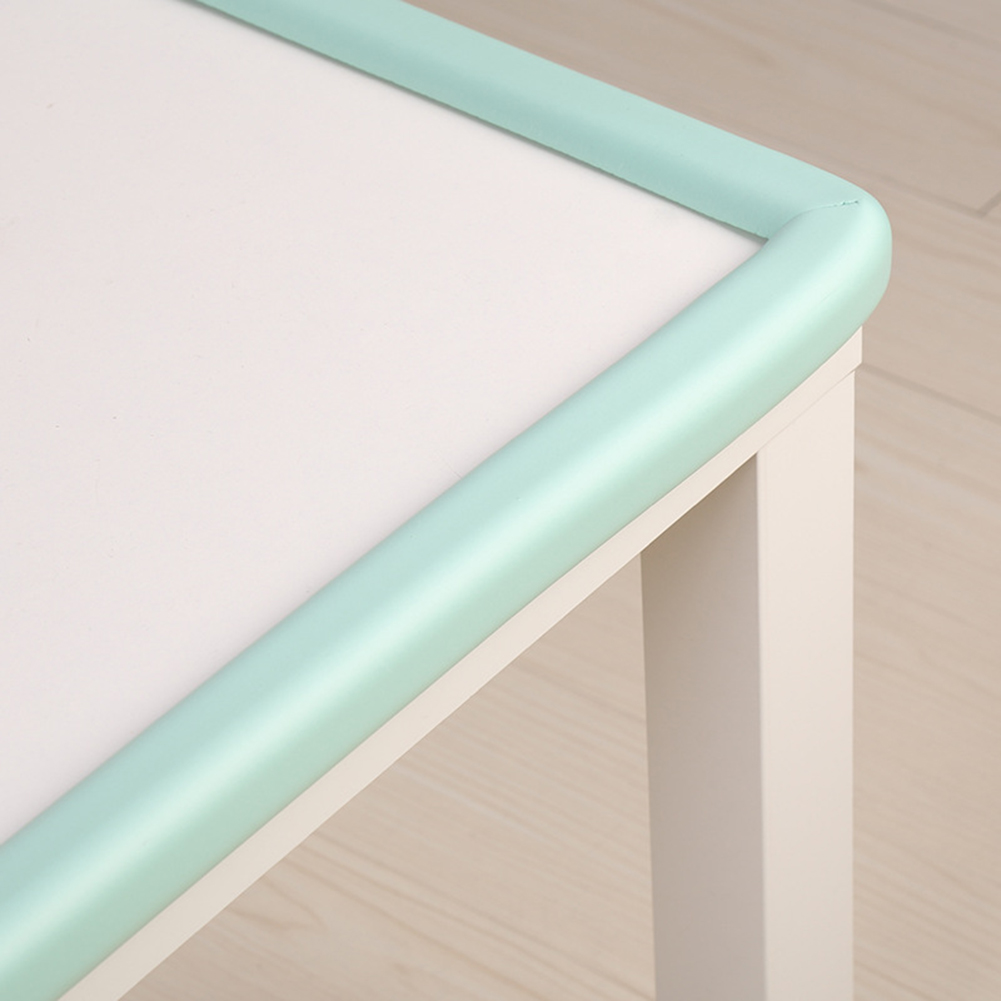 2M Baby Bumper Strip Safety Table Desk Edge Guard Glass Edge Cushion Safe Protection Children Bar Thicken Baby Foam Bumper Strip