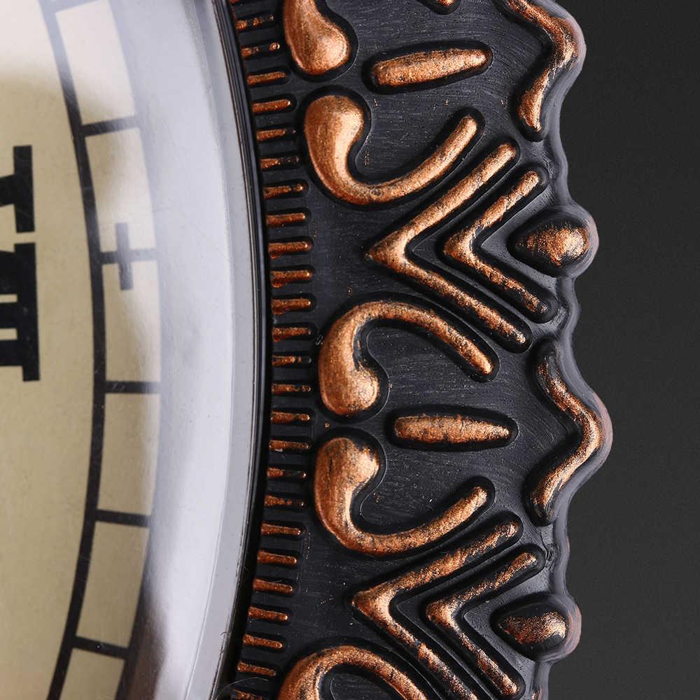 1 pc branco rosto numeral romano inserção movimento ouro guarnição relógio de quartzo mecanismo reparação substituição clássico mudo ferramentas essenciais