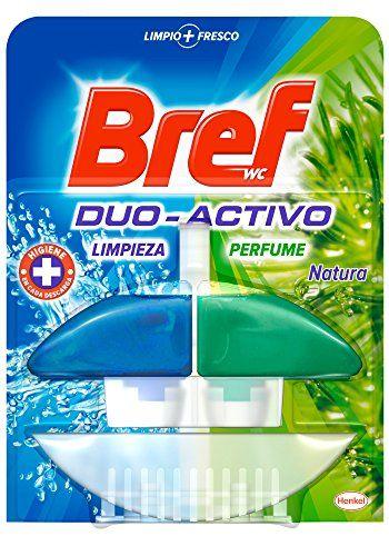 Bref Wc Duo Active Green Original