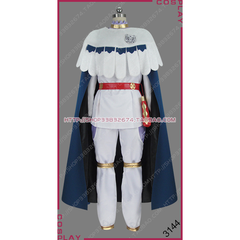 Cosplay Costume Frieza Suit Full Body Adult COS Uniform Cloth+Foot Cover+Mask