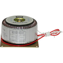 Toroidal transformer 220V to 36V 1000W ring power supply isolation cattle lighting power source copper