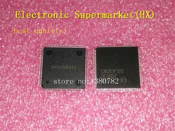 Free Shipping 50pcs/lots C8051F120-GQR C8051F120 TQFP-100 New original IC In stock! - SALE ITEM Electronic Components & Supplies