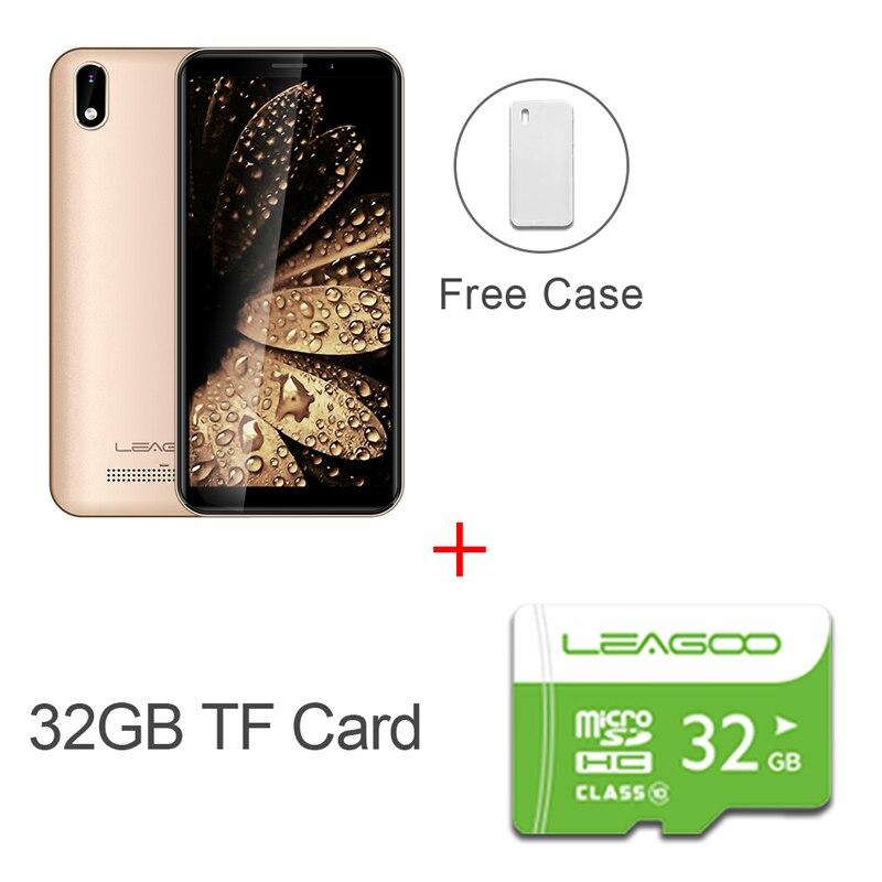 GOLD N 32GB CARD