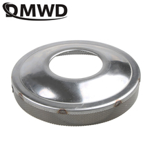 DMWD 1pc Heating Head Sugar Melting Outlet Cover Electric Commercial Candy Floss Machine