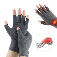 1 пара перчатки при артрите Премиум артритом боли в суставах