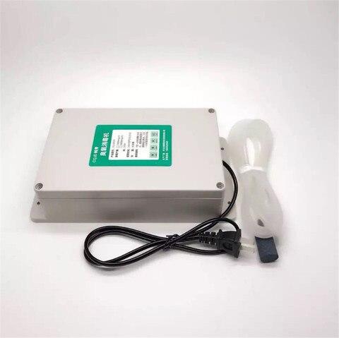 Purificador de ar Frete Grátis Ozônio Generaotr Máquina Esterilização Esterilizaton 1000 mg – h ou 2000