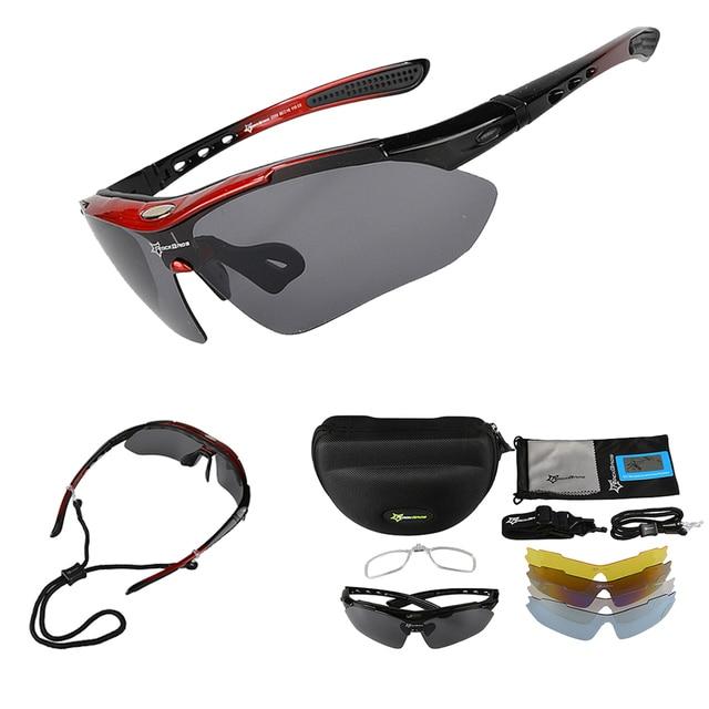 Ciclismo óculos de sol 2020 mtb bicicleta de estrada motocross óculos de proteção de segurança esporte espelho óculos de sol 1