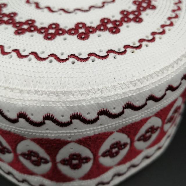 Купить kippah мусульманский молитвенный коврик topi саудовская абайя картинки