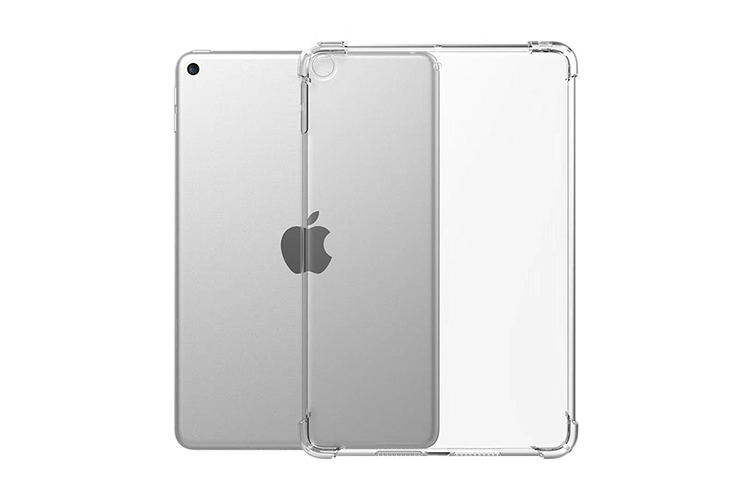 iPad Silicon 8th inch For A2200 Cover 7th 10.2 Case A2197 TPU Gen 2019/2020 Tablet A2270