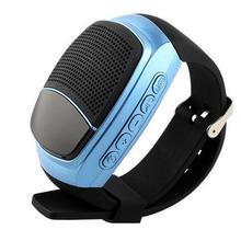 Creative Solid Watch audioWood Bluetooth Speaker Wireless Wireless Convenience Mini  Waterproof  Radio