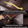 HLFNTF полный объемный автомобильный коврик для lexus gs nx rx lx570 LX570 NX200 CT200 ct200h lx470 is 250 ES GS IS LS автомобильные аксессуары