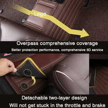 цена на HLFNTF Full surround car floor mat  for lexus gs nx rx lx570 LX570 NX200 CT200 ct200h lx470 is 250 ES GS IS LS  car accessories