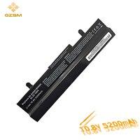 GZSM Laptop Batterie AL31 1005 Für Asus 1001HA 1005H batterie für laptop 1005HA batterie AL32 1005 ML32 1005 PL32 1005 batterie-in Laptop-Akkus aus Computer und Büro bei