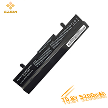 GZSM Laptop Battery AL31-1005 For Asus 1001HA 1005H battery for laptop 1005HA AL32-1005 ML32-1005 PL32-1005