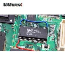 SEGA Dreamcast BIOS Chip MX29LV160TMC 90 and 29F1610 Bootloader BIOS