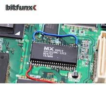 SEGA Dreamcast BIOS Chip MX29LV160TMC 90 y 29F1610 Bootloader BIOS