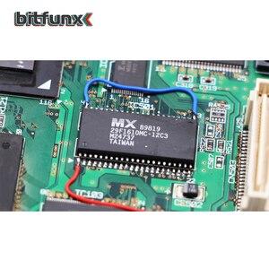 Image 1 - SEGA Dreamcast BIOS Chip MX29LV160TMC 90 y 29F1610 Bootloader BIOS