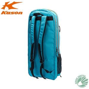 Image 3 - 2020 Genuine Kason FBSN004 Badminton Bag Tennis s Vertical  For Men Women Racket Outdoor Sports  Accessories