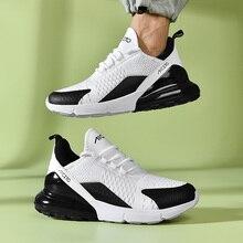 Air Cushion Shoes Men Women Unisex Runni