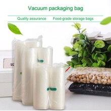 Новая Вакуумная упаковочная пленка для хранения свежих продуктов, не токсичная упаковочная пленка MK