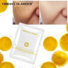 Face-Mask Skin Whitening Shrink-Pores Vitamin-C Moisturizing Nourish Firming Deep-Purifying