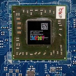 Image 4 - Dùng Cho HP 15 B 854962 601 854962 501 854962 001 BDL51 LA D711P Tái Bản: 1.0 UMA A8 7410 Laptop Bo Mạch Chủ Mainboard Kiểm Nghiệm