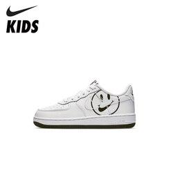 NIKE FORCE 1 LV8 2 (PS) Original enfants chaussures confortable enfants chaussures de skate Sports de plein air baskets # BQ8274