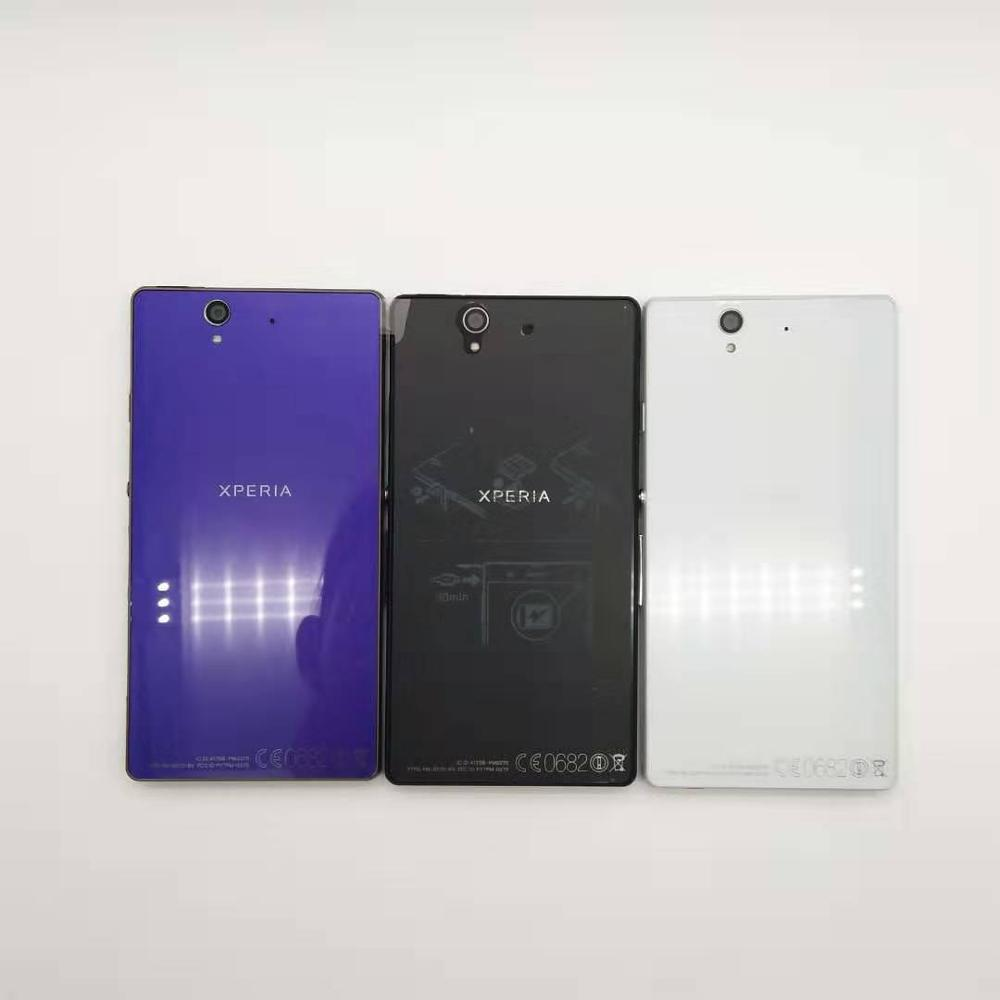 100% Original Sony Xperia Z L36h C6603 3G&4G Mobile Phone 5.0