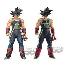 Оригинальная фигурка Tronzo 28 см Banpresto, Dragon Ball, Grandista ROS GROS, разрешение солдат, лопуха, ПВХ фигурка, модель игрушек