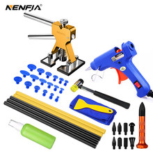Car Dent Repair Tools Dent Repair Kit Automotive Paintless Car Body Dent Removal Kits for Vehicle Car Auto