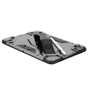 """Image 5 - สายคล้องมือสำหรับ Apple iPad Pro 11 นิ้ว 2018 แท็บเล็ต TPU + PC Heavy Duty ARMOR Case สำหรับ iPad pro 11 """"2020 HYBRID ทนทาน"""