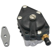 Outboard Motor Fuel Pump for Johnson Evinrude Outboard 9.9 15 Hp 1993-06 18-7351 438562